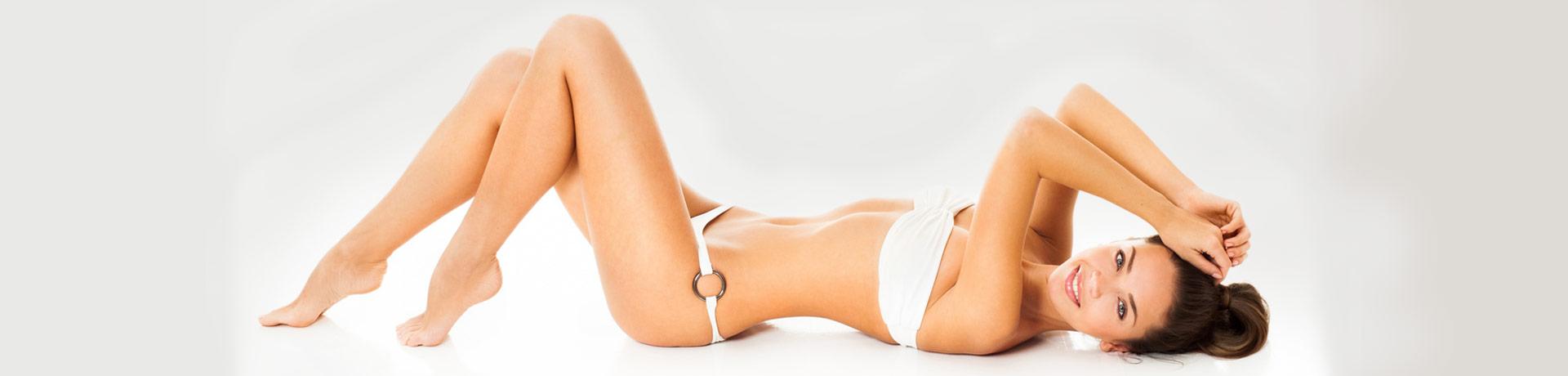 Plastische Chirurgie für den Körper