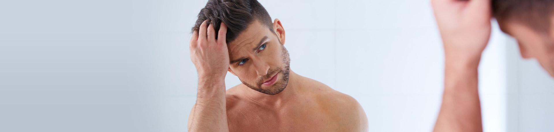 Plastische Chirurgie für Männer