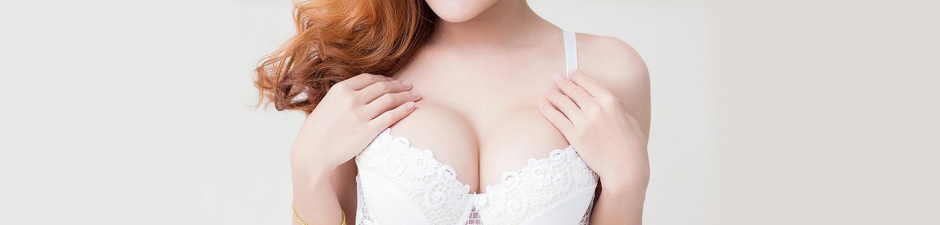 Brustvergrößerung München - Brustimplantate aus Silikon