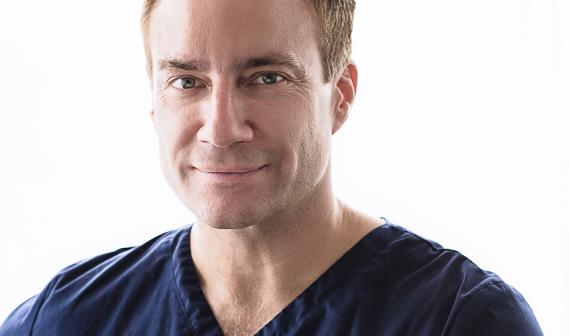 Dr. Knapp München, Plastischer Chirurg stell sich vor