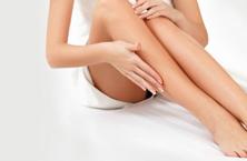 Fettabsaugung Oberschenkel und Knie